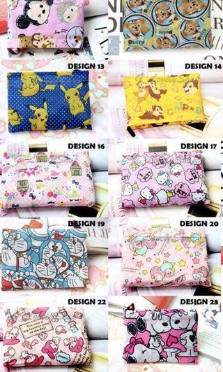 Plastic bags Cartoon Tsum Tsum