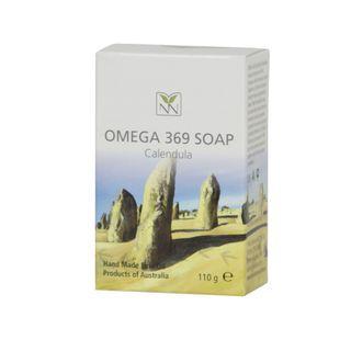 Australia YNN Omega 369 Natural Handmade Emu Oil with Calendula Soap