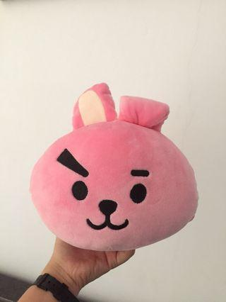 BT21 UNOFFICIAL COOKY LYING DOLL