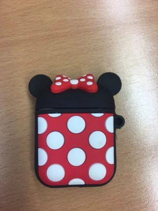 Minnie airpod case