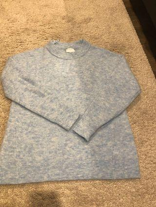 Softy Cotton Jumper
