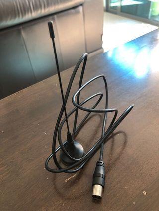 🚚 Digital TV antenna