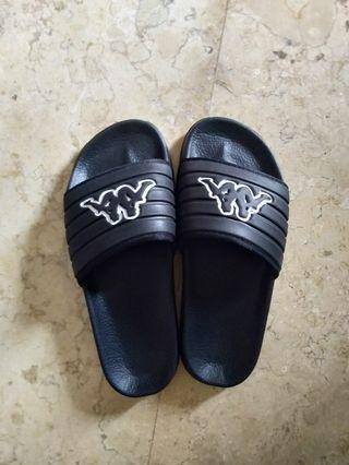 WTS Authentic kappa slides (price reduced)