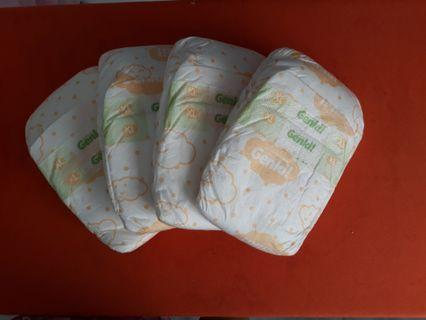 Genki Diapers Size XL Tape Loose Pampers