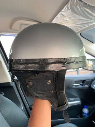 Davida classic helmet