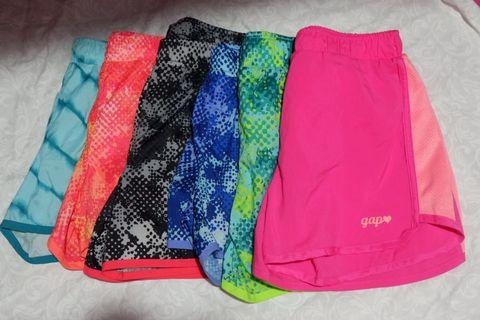 Women & KIDS Running Pants