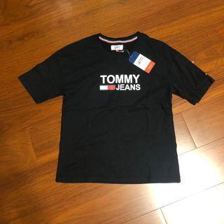 🚚 Tommy 上衣 女生短袖T恤