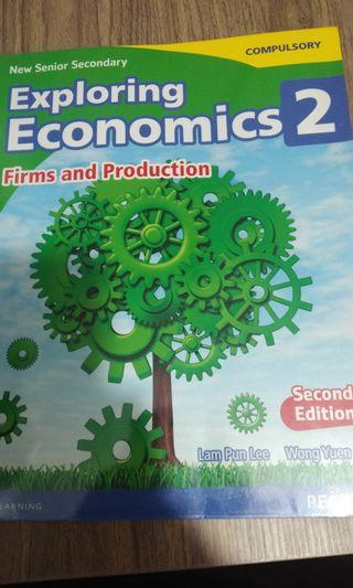Exploring economic
