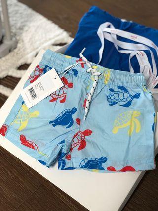 NEW toddler swim pants