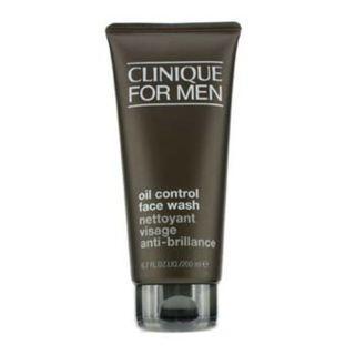 🚚 [NEW] Clinique For Men Oil Control Face Wash 200ml