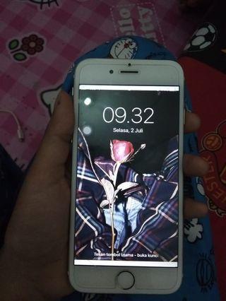 iPhone 6 rose gold 64gb