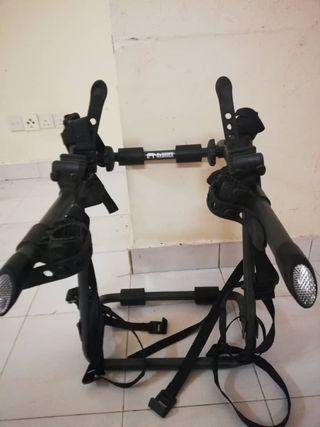 BnB Bike Rack