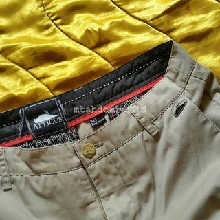 Chino atticus khakis original celana panjang not dickies