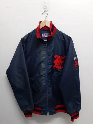 Mizuno Vintage Destroyer Varsity Jacket