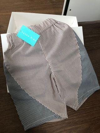 Summer Boy Shorts