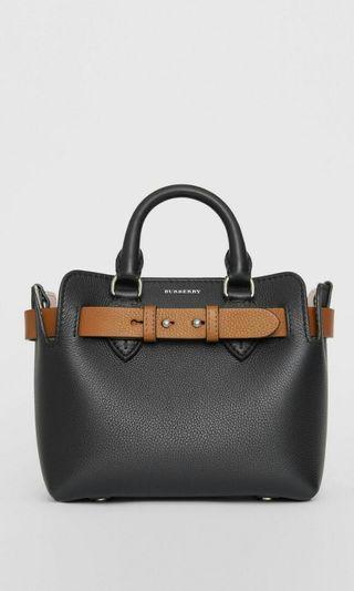 值得入手✈ Burberry The Mini Belt Bag