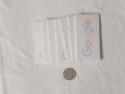 Google post its