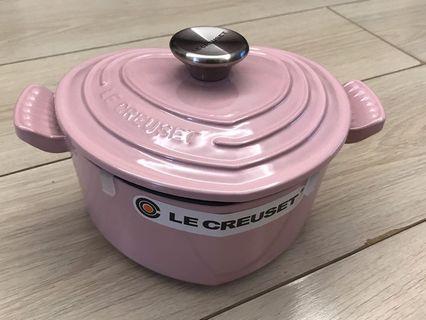 Le Creuset 20cm 1.9L 大深心鍋 38折出售