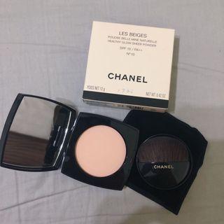 Chanel米色時尚BB蜜粉餅 #N10 全新 專櫃