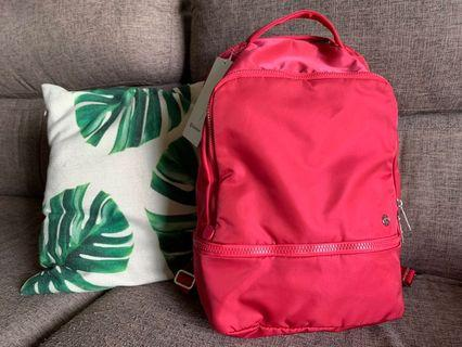 🚚 Brand New Lululemon City Adventurer Backpack 17L