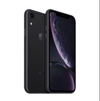 IPhone XR 128G 黑色