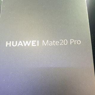 Huawei MATE20 Pro NEW