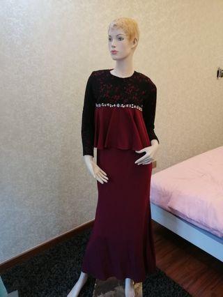 Meraki Atelier Dress