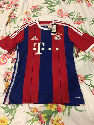Bayern Munich Football Club Jersey