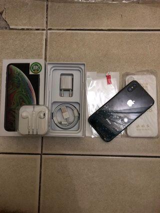 iPhone XS HDC 512GB