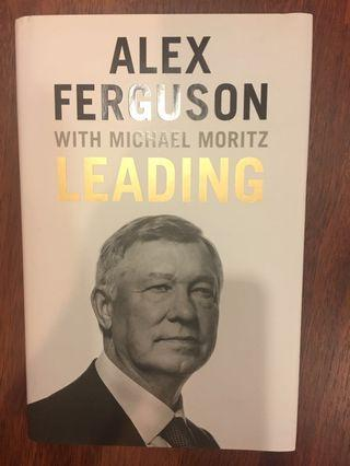 Alex Ferguson Leading (with Michael Moritz) Raya Flash Sales!