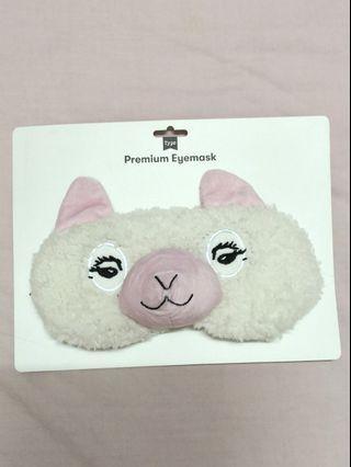[NEW] Premium Sleeping Eye Mask