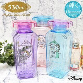 🇯🇵日本直送🇯🇵  🔝Skater 隨身透明水瓶寶石造型500ml 🔝#19JUN019