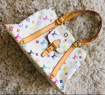🚚 Louis Vuitton Multicolored Bag