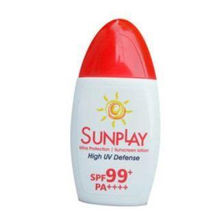 Sunplay Sunscreen SPF 99 PA++++