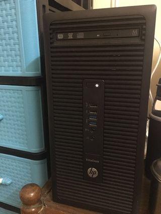 Hp Elitedesk 750 G3