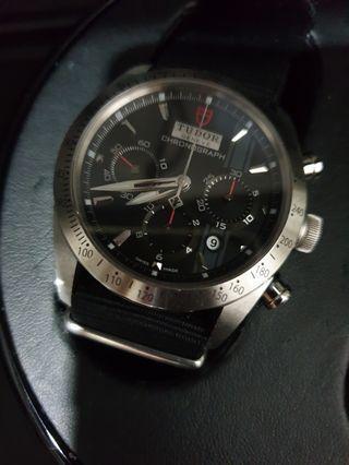 Tudor Luxury Watch