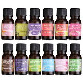 10ml Pure Essential Oil for Aroma