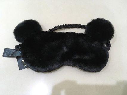 Moving Sale: Cute Bear Eye Mask