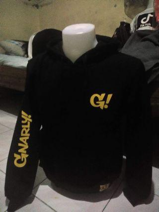 Gnarly Hoodie (Cuztomized)