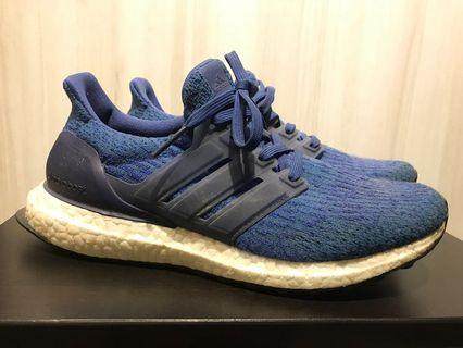 Adidas Ultraboost 3.0 Blue UK6