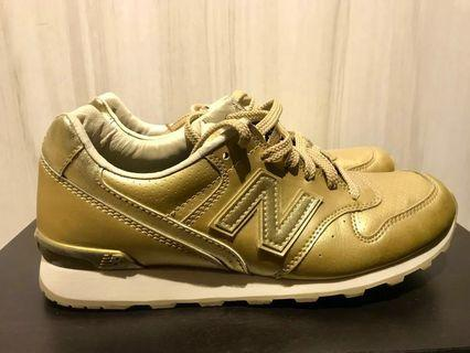 New Balance 996 Limited Edition Sneakers