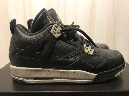Nike Air Jordan 4 - Oreo