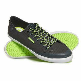 Superdry Low Pro Hiker Men's Sneakers Shoe