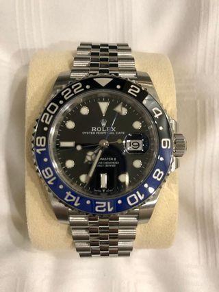 Rolex 126710BLNR