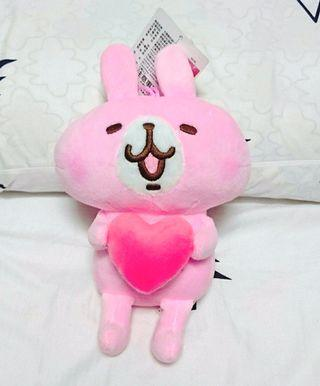 卡娜赫拉 兔子娃娃 娃娃 玩偶