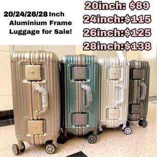 Luggage ( Brand New Instock )