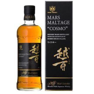 越百 Cosmo 調和 日本 威士忌 700ml