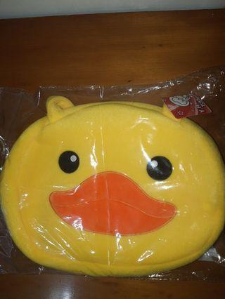 🚚 黃色小鴨手提包