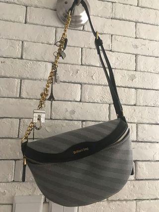 Elegant Style Waist Bag