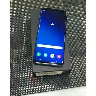 Samsung A9 plus, 256gb